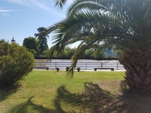 . Habitación en la Costa de Tigre