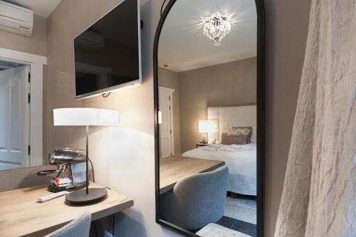 Double Room Boutique Hotel Casa Granados 2