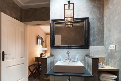 Double Room Boutique Hotel Casa Granados 3