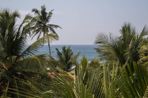 Sounds of Nature mini hotel Mirissa