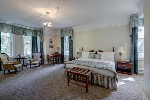 תמונות לחדר Millcroft Inn & Spa