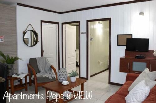 . Apartments Pepe's VIEW - A