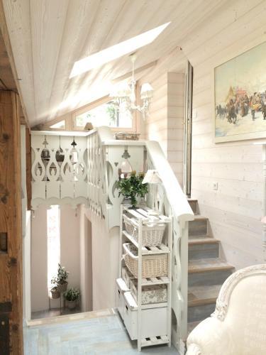 La Maison des Fées Chamonix