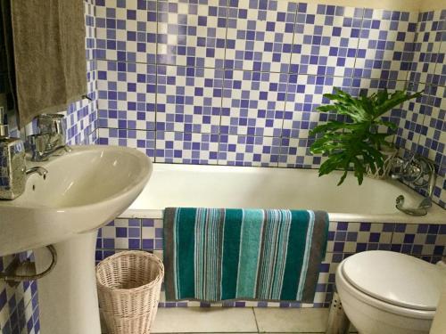 Swazi Bohemian room photos