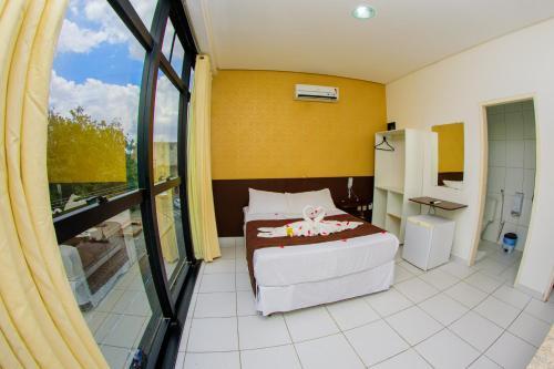 Falcao Hotel Arapiraca
