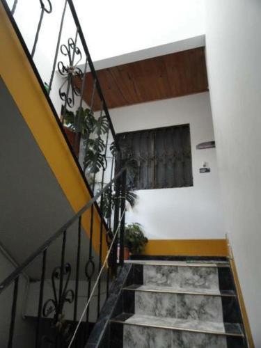 Hotel El Cacique Turmeque, Nuevo Colón
