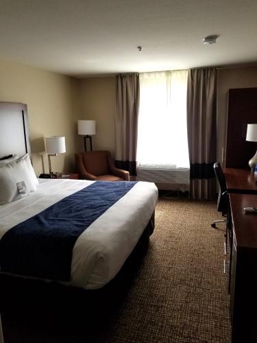 Fotografie prostor Comfort Inn Lehi - Thanksgiving Point Area