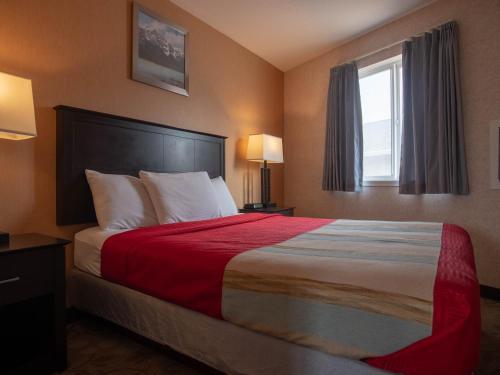 Best Budget Inn & Suites Kamloops - image 6