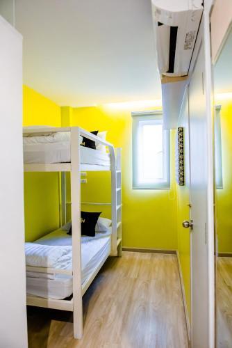GN Luxury Hostel photo 77