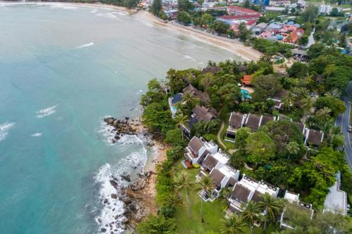 . Kamala Beach Estate Beach Front Apartment