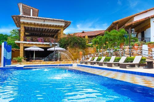 . Hotel Hicasua y Centro de Convenciones