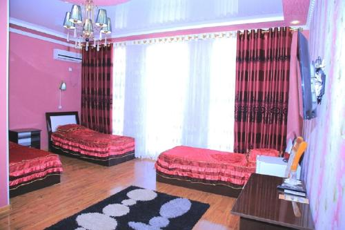 Euro-Asia room photos
