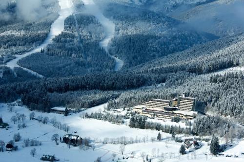 Orea Resort Horal Spindleruv Mlyn