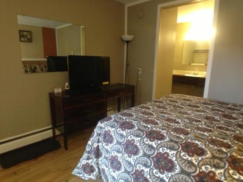 Galaxy Motel - St Paul, AB T0A 3A0