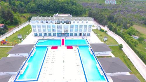 Istanbul white palace hotel & spa tatil