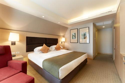 12th Avenue Hotel Bangkok photo 13