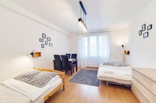Hotel-overnachting met je hond in Dream Loft Gdansk Centrum - Gda?sk