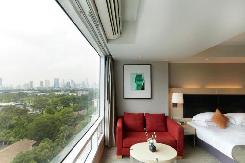 12th Avenue Hotel Bangkok photo 18