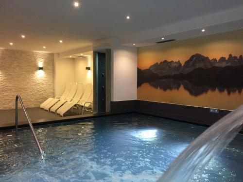 . Hotel Ariston ***S