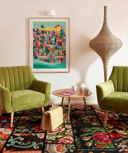 Martinhal Lisbon Chiado Family Suites impression