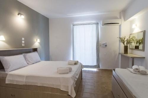 Double or Twin Room with Sea View- Asterias Building