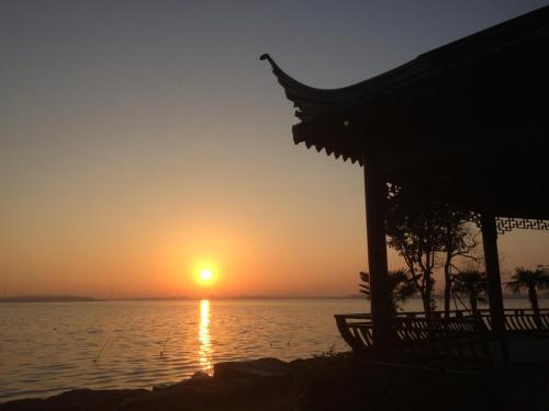 Tongli Lake View Hotel photo 26