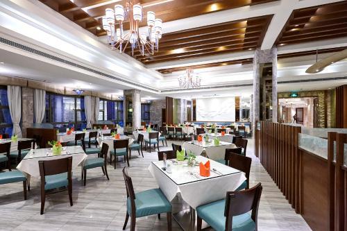 Tongli Lake View Hotel photo 27