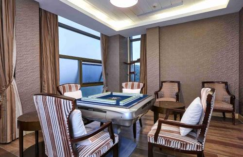 Tongli Lake View Hotel photo 39