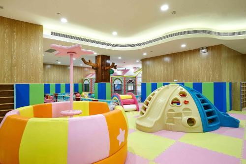 Tongli Lake View Hotel photo 45