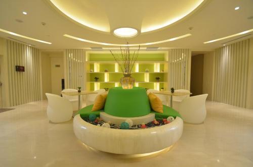 Tongli Lake View Hotel photo 49
