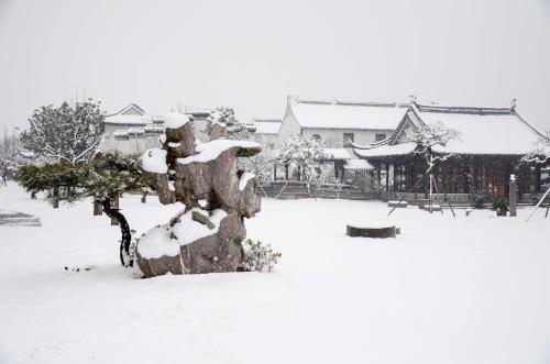 Tongli Lake View Hotel photo 55