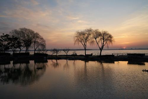 Tongli Lake View Hotel photo 59