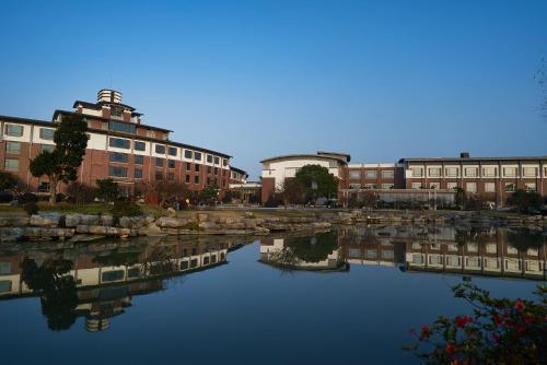 Tongli Lake View Hotel photo 60