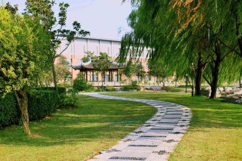 Tongli Lake View Hotel photo 64