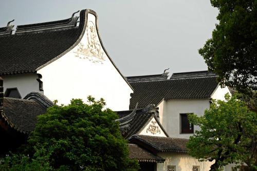 Tongli Lake View Hotel photo 70