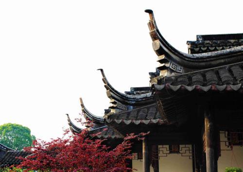 Tongli Lake View Hotel photo 73