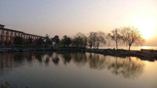 Tongli Lake View Hotel photo 76