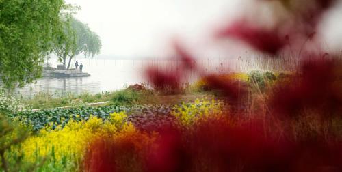 Tongli Lake View Hotel photo 79