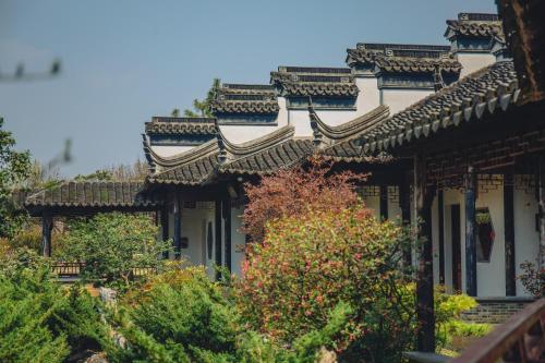 Tongli Lake View Hotel photo 82