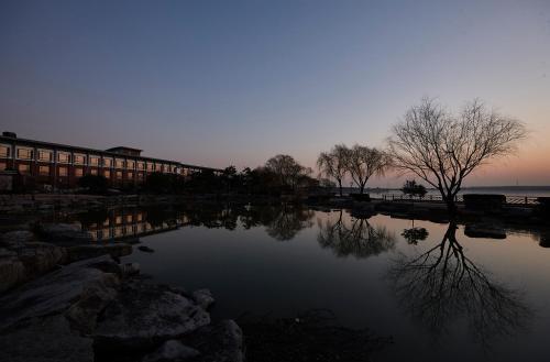 Tongli Lake View Hotel photo 83