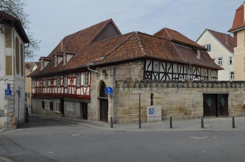 . Hotel Hahnmühle 1323