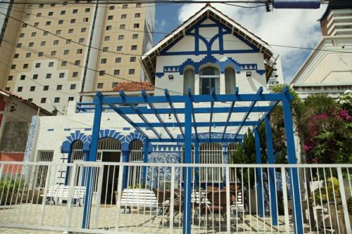Pousada Hotel Areia Da Praia