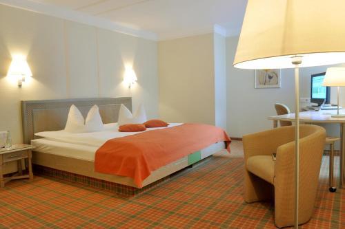 Hotel Stadt München photo 2