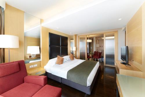 12th Avenue Hotel Bangkok impression