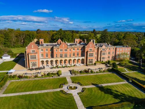 . Easthampstead Park - Re opened Nov2020 after full redesign and refurbishment
