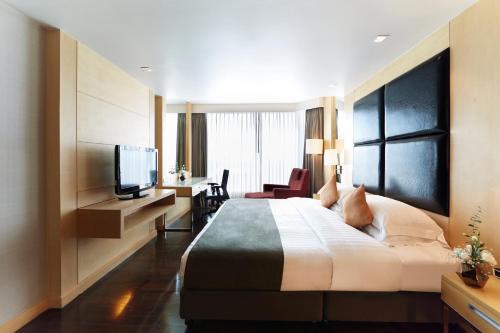 12th Avenue Hotel Bangkok photo 32