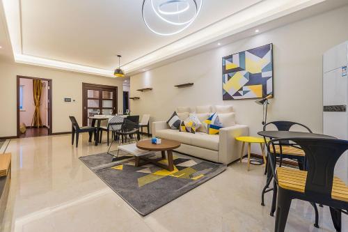 . Xi'an Beilin·big Wild Goose Pagoda· Locals Apartment 00128350