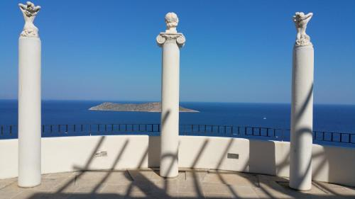Gumusluk Aegean Sea-view Apartment tatil