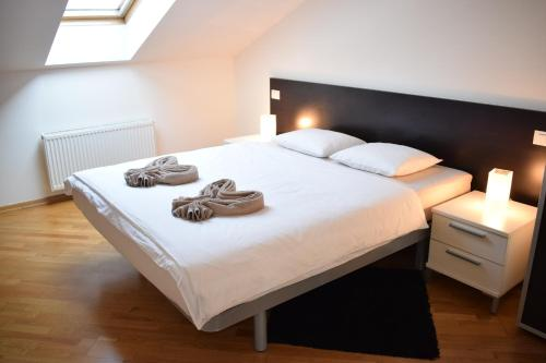 Bright apartment 1 in the heart of Prague
