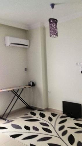 Mahmutlar Квартира студия tatil